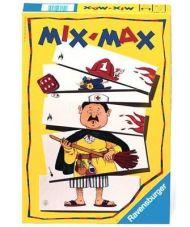 Barnespill Mix-Max