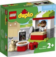 Lego Pizzabu 10927