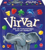 Spill Virvar
