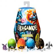 Dragamonz S1 Ultimate Dragon Pack