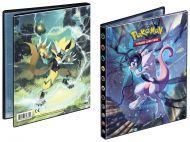 Pokemon Portfolio 9 lommer Sun & Moon 10