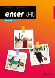 Enter basic skills 8-10, 2. utg.