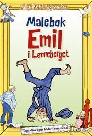 MALEBOK EMIL I LØNNEBERGET