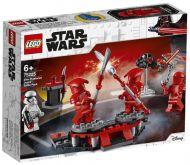 Lego Stridspakke Med Elite Praetorian Guard 75225