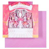 Systemkort Musical Spinning Bunny Ballet