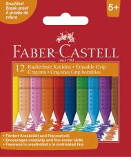 Fargestift Faber 12 Pk