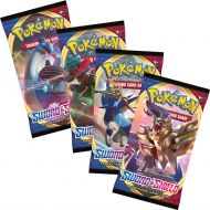 Pokemon Samlekort Sword & Shield 1 Booster