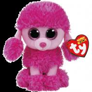 Bamse TY Patsy Pink Poodle Reg