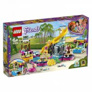 Lego Andreas Bassengfest 41374