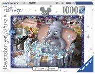 Puslespill 1000 Disney Dumbo Ravensburger