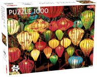 Puslespill 1000 Lanterner Hoi An Tactic