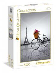 Puslespill 500 Promenade Clementoni