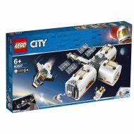 Lego Måneforskningsstasjon 60227