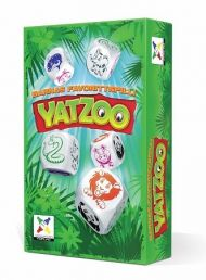 Spill Yatzoo