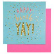 Systemkort Happy Birth Yay Flitter