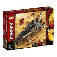 Lego Coles Terrengmotorsykkel 70672