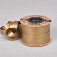 Gavebånd Gull 10mm X 25m