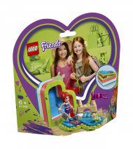 Lego Mias Sommerhjerteboks 41388