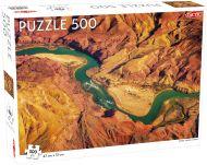 Puslespill 500 Grand Canyon  Tactic