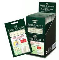 Heftemasse Faber Castell Tack-it 50gHvit