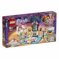 Lego Stephanies Turnoppvisning 41372