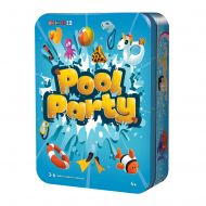 Spill Pool Party