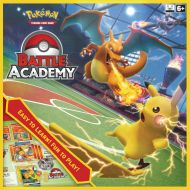 Pokemon Brettspill Battle Academy