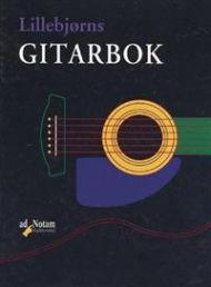 Lillebjørns gitarbok