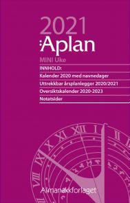 Årsett 2021 Aplan Mini Uke