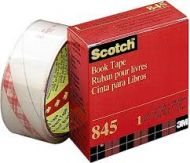 Tape Scotch 8455013 Bokrep. 50Mmx13,7M