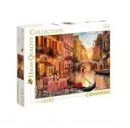 Puslespill 1500 Venezia Clementoni