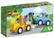 Lego Min Første Tauebil 10883