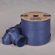 Gavebånd Mørk Blå 10mm X 25m