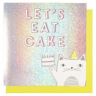 Systemkort PC Lets Eat Cake Cat