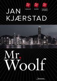 Mr. Woolf
