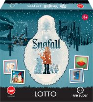 Lotto Snøfall