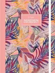 Kalender 7.sans Tutor A6 20/21