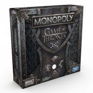 Spill Monopoly Game of Thrones Engelsk versjon
