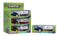 Teamsterz  Traktor M/ Henger Ass.