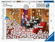 Puslespill 1000 Dalmantiner Ravensburger