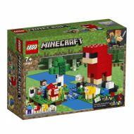 Lego Ullgården 21153