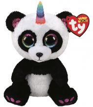 Bamse TY Paris Panda Med Horn Regular