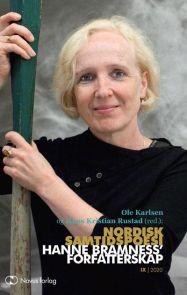 Om Hanne Bramness' forfatterskap
