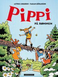 Pippi på rømmen