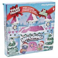 Adventskalender Hatchimals 2020