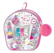 Hot Focus  Beauty Bag Unicorn