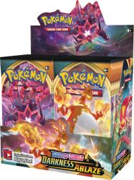 Pokemon Samlekort Sword & Shield 3 Booster