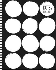 Kalender 7.sans Dots Piste A5 20/21
