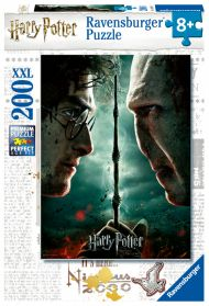 Puslespill 200 Harry Potter Ravensburger