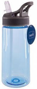 Drikkeflaske Blå 0,6L Norli